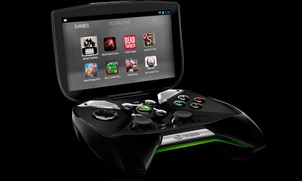 Project Shield from Nvidia Next Hot Handheld?