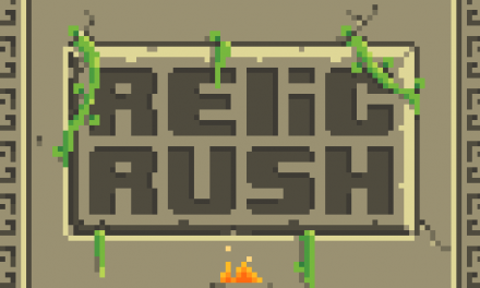 Jason Pickering Relic Rush Developer Interview