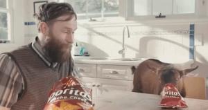 Doritos Goat Commercial