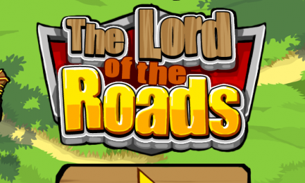 The Lord of the Roads Review