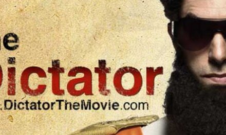 The Dictator Review