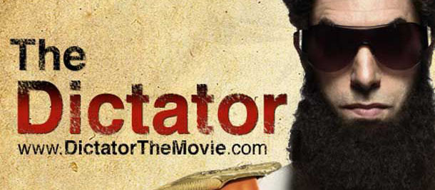 The dictator feature