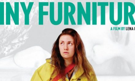 Tiny Furniture Review