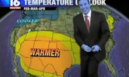 Saturday Morning Funny: News Reporter Bloopers