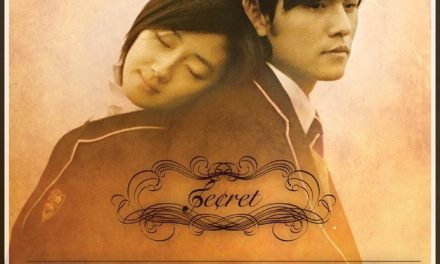 Secret (Jay Chou) Movie Review