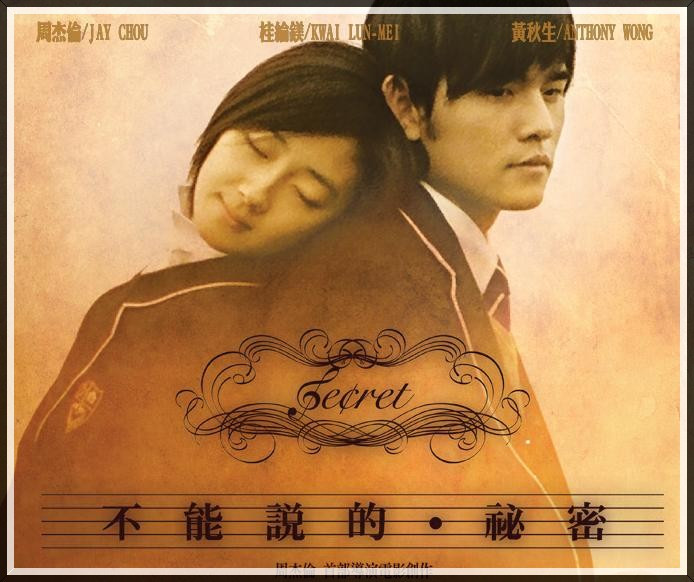 Movie Review: Secret (2007)