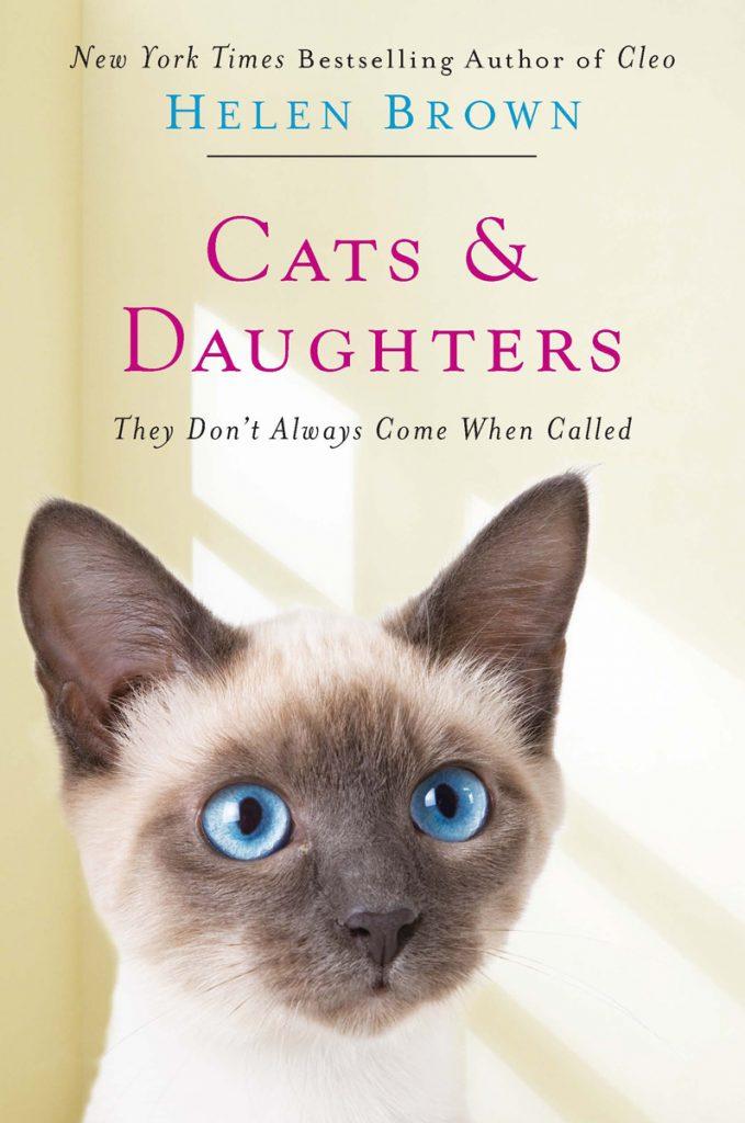 Cats & Daughters Helen Brown