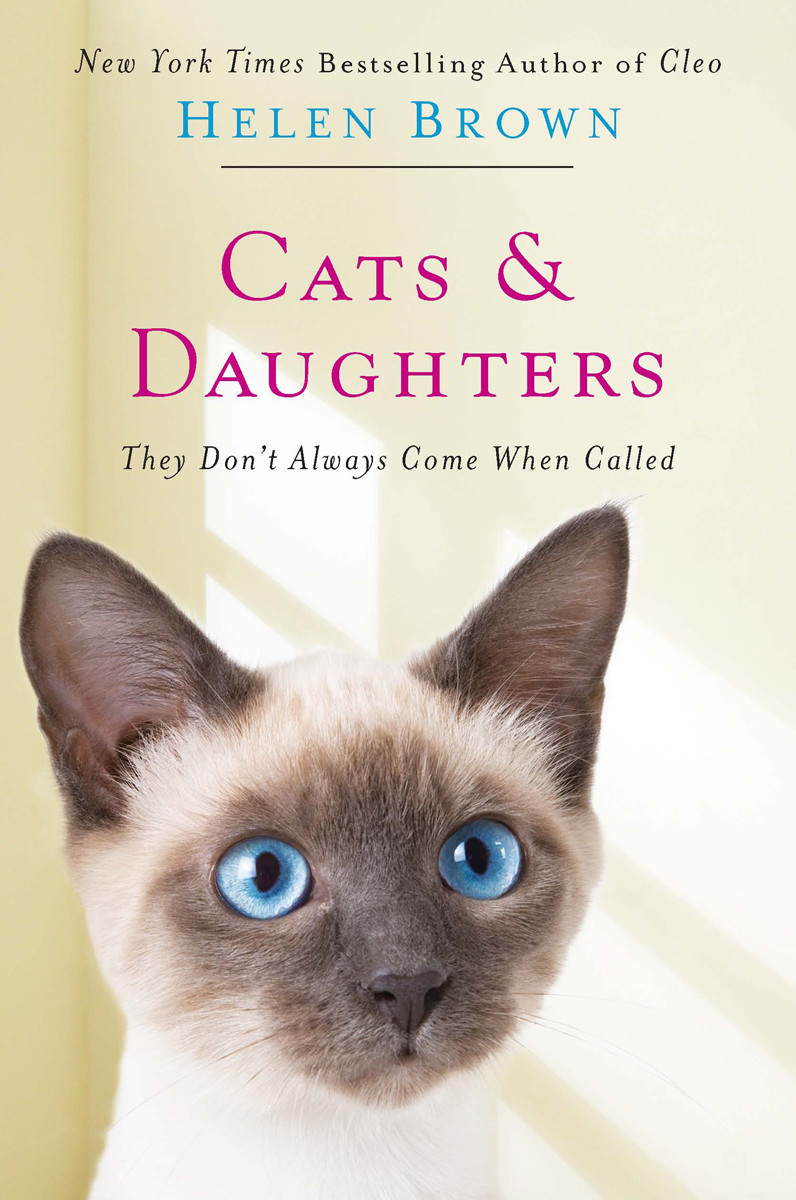 Cats & Daughters Helen Brown