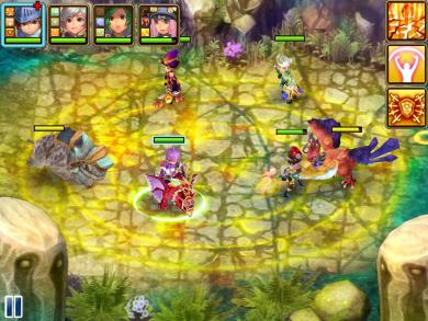 Fantasy Adventure Gameplay 3