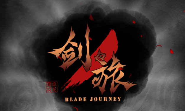 Blade Journey HD Review