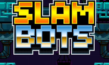 SlamBots review