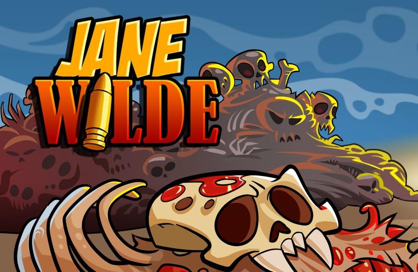 Jane Wilde News