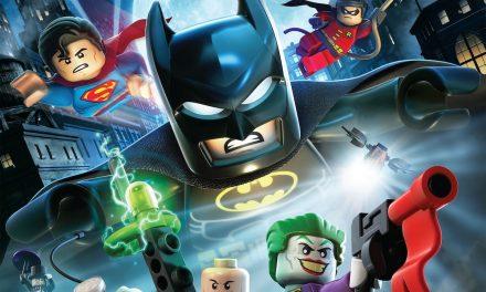 Lego Batman: The Movie – DC Superheroes Unite Review