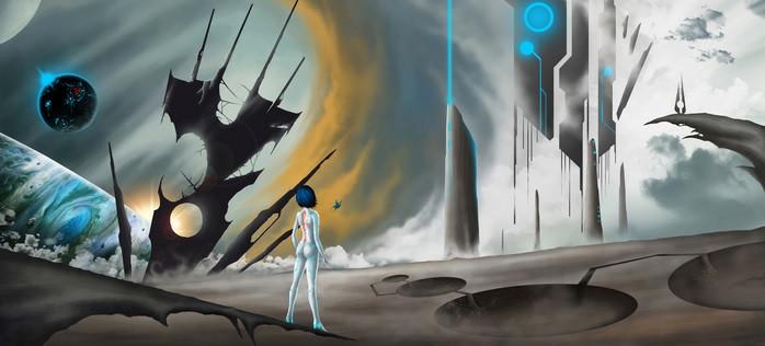 Kickstarter: Luna NOVA
