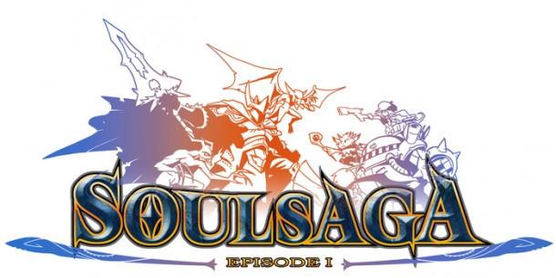 Soul Saga Logo