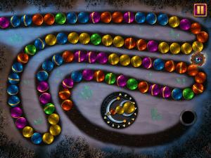 Sparkle 2 gameplay
