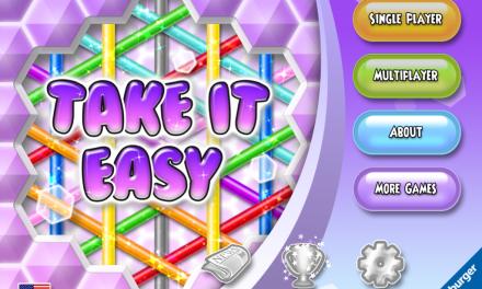 Take It Easy iOS Review