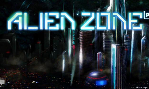 Alien Zone Plus Review