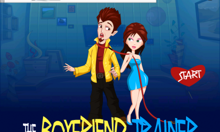 Boyfriend Training Review