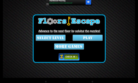 Floors Escape Review