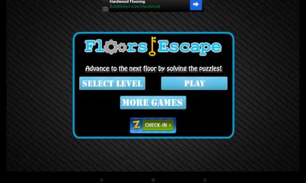 Floors Escape Review