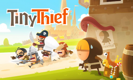 Tiny Thief Review