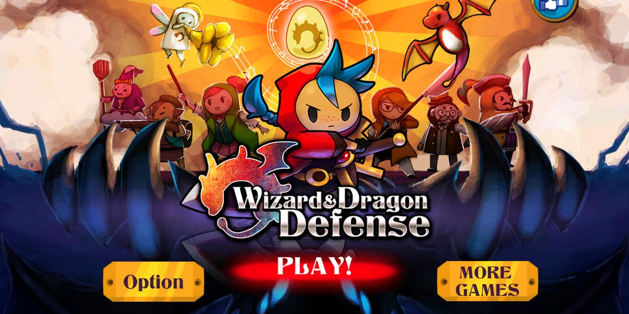wizard dragon defense review the world of nardio