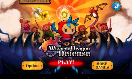 Wizard & Dragon Defense Review