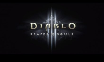 Diablo 3 Reaper of Souls Expansion Preview