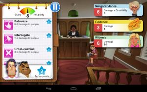Devil's Attorney Gameplay