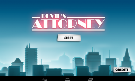 Devil's Attorney Review