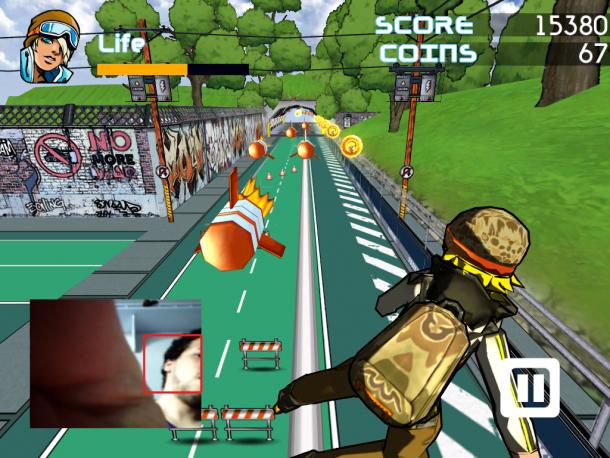 Free Skate Xtreme HD main