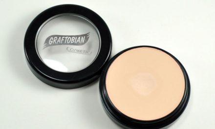 Graftobian Hi Def Glamour Creme – the Acne Sufferer's Magic Foundation