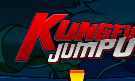 Kung Fu Jumpu Review