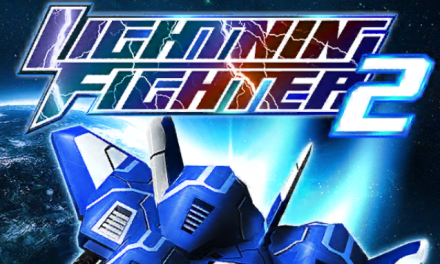 Lightning Fighter 2 HD Review
