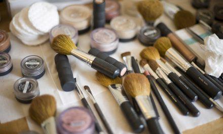 e.l.f. Makeup All-Stars: Manhattan Store Raid!