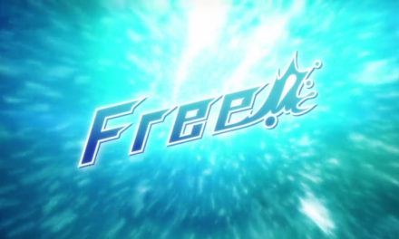 Free! Iwatobi Swim Club Review