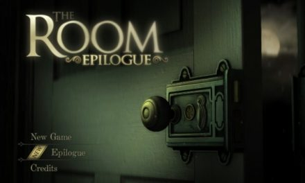 The Room Epilogue Review