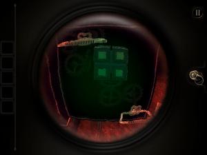 The Room Epilogue lens