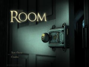 Fireproof Studio the room