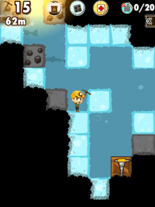 Pocket Mine Gameplay 2