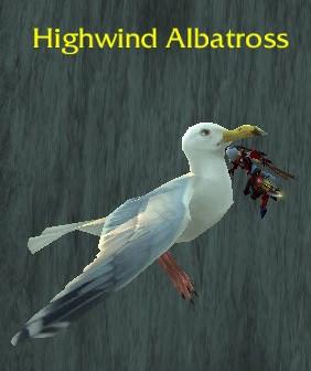Albatross Express