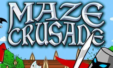 Maze Crusade Review