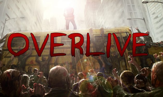 OVERLIVE Review