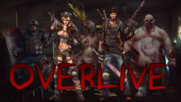 Overlive Main