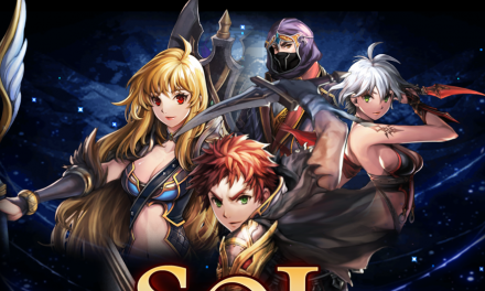 SoL: Stone of Life Review