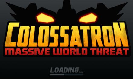 Colossatron Review