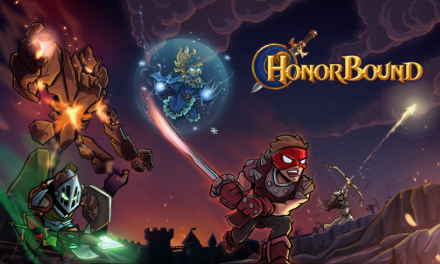 HonorBound Review