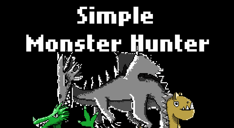 Simple Monster Hunter Review