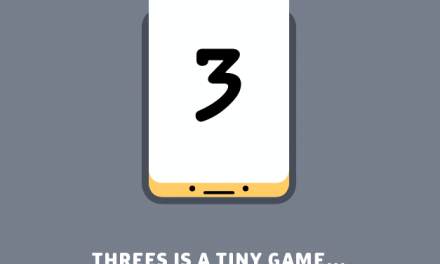 Threes! Review